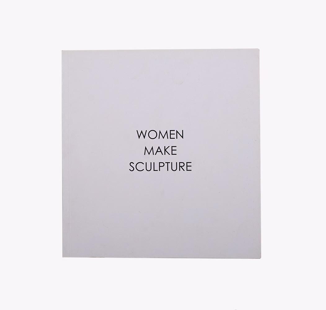 Cover_Women Make Sculpture