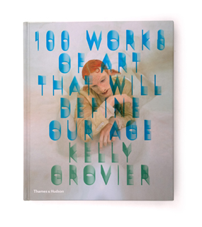 Cover_100 Works of Art