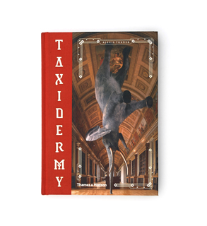 Taxidermy Cover